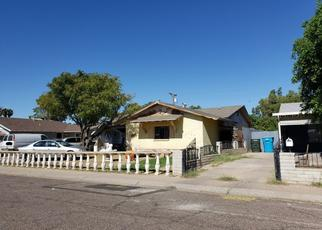 Pre Foreclosure in Phoenix 85031 W AVALON DR - Property ID: 1480717543