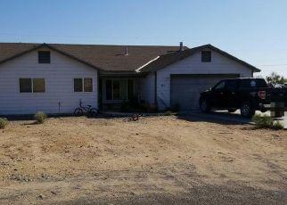 Pre Foreclosure in Safford 85546 S YAVAPAI DR - Property ID: 1480735497