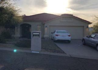 Pre Foreclosure in Fountain Hills 85268 E RAND DR - Property ID: 1480747320