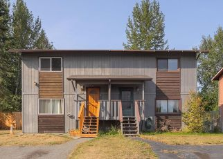 Pre Foreclosure in Anchorage 99507 SNOW VIEW DR - Property ID: 1480780165