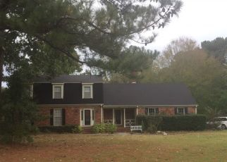 Pre Foreclosure in Decatur 35603 CHEROKEE PL SE - Property ID: 1480792882