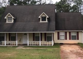 Pre Foreclosure in Newton 36352 STANFORD HILL RD - Property ID: 1480796821