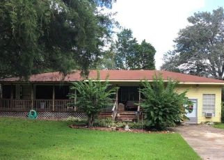 Pre Foreclosure in Centreville 35042 WOODLAND AVE - Property ID: 1480819590