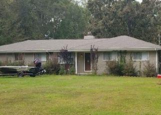 Pre Foreclosure in Clanton 35045 COUNTY ROAD 53 - Property ID: 1480820911