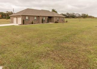 Pre Foreclosure in Anderson 35610 COUNTY ROAD 86 - Property ID: 1480840162