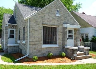 Pre Foreclosure in Milwaukee 53216 N 55TH ST - Property ID: 1480919446