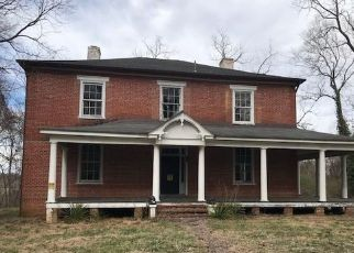 Pre Foreclosure in Cartersville 23027 AMPTHILL RD - Property ID: 1481129227