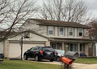 Pre Foreclosure in Canton 48187 REDFERN ST - Property ID: 1481172147
