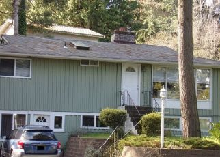 Pre Foreclosure in Seattle 98133 DAYTON AVE N - Property ID: 1481217263