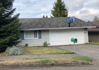 Pre Foreclosure in Renton 98055 LINCOLN CT SE - Property ID: 1481221203