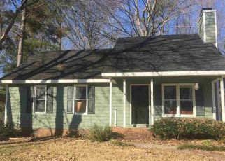 Pre Foreclosure in Raleigh 27616 TIMBERBROOK DR - Property ID: 1481233922