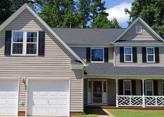 Pre Foreclosure in Yorktown 23693 PRINCE HENRY CT - Property ID: 1481273774