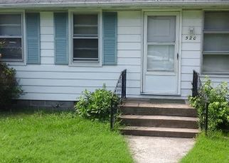 Pre Foreclosure in Petersburg 23805 MONTIBELLO ST - Property ID: 1481280781