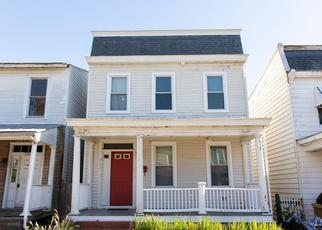 Pre Foreclosure in Richmond 23223 N 33RD ST - Property ID: 1481294348