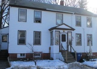 Pre Foreclosure in Westbrook 04092 MECHANIC ST - Property ID: 1481330258