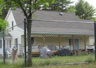 Pre Foreclosure in Winchendon 01475 GLENALLEN ST - Property ID: 1481339462