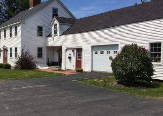 Pre Foreclosure in Scarborough 04074 HIGHLAND AVE - Property ID: 1481348215