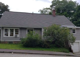 Pre Foreclosure in Auburn 04210 GAMAGE AVE - Property ID: 1481364876