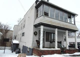 Pre Foreclosure in Mechanicville 12118 WILLIAM ST - Property ID: 1481371884