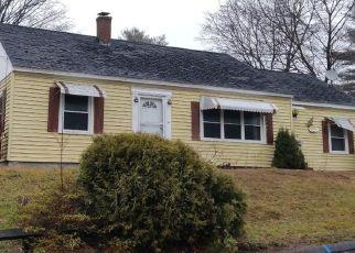 Pre Foreclosure in Lewiston 04240 FAIRLAWN AVE - Property ID: 1481383703