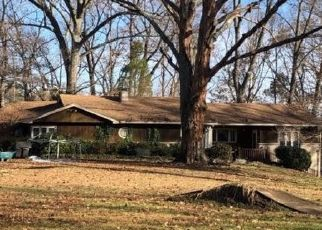 Pre Foreclosure in Evansville 47712 BROADWAY AVE - Property ID: 1481411286