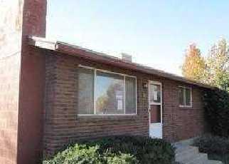 Pre Foreclosure in North Salt Lake 84054 E 250 N - Property ID: 1481421812