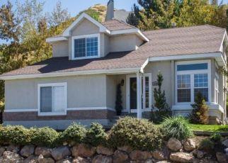 Pre Foreclosure in Bountiful 84010 BOUNTIFUL BLVD - Property ID: 1481422233