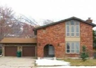 Pre Foreclosure in Layton 84040 N 2700 E - Property ID: 1481426171