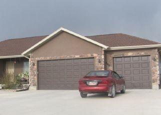 Pre Foreclosure in Ephraim 84627 N 400 E - Property ID: 1481431437