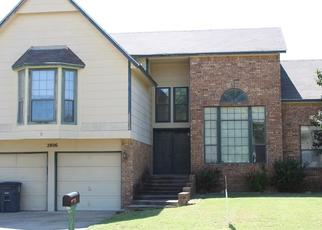 Pre Foreclosure in Tulsa 74129 S 125TH EAST AVE - Property ID: 1481441961