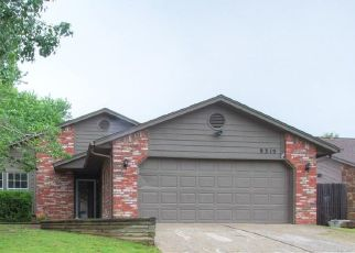 Pre Foreclosure in Tulsa 74133 E 100TH ST - Property ID: 1481450266