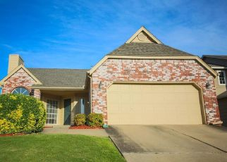 Pre Foreclosure in Tulsa 74133 S 88TH EAST AVE - Property ID: 1481463409