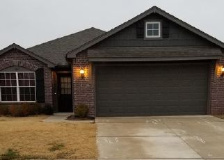 Pre Foreclosure in Jenks 74037 W 105TH ST S - Property ID: 1481478747