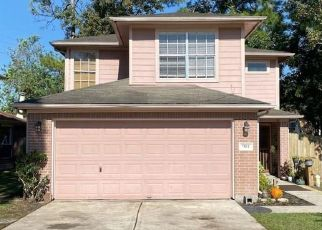 Pre Foreclosure in Humble 77396 GREENS RD - Property ID: 1481518144