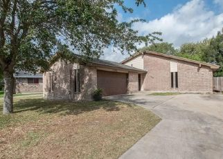 Pre Foreclosure in Corpus Christi 78418 MEADOW RIDGE DR - Property ID: 1481543562