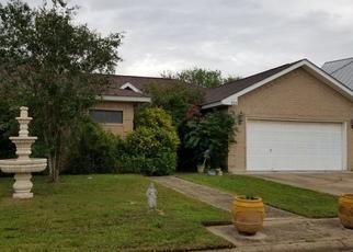 Pre Foreclosure in Pharr 78577 MELANIE DR - Property ID: 1481548373