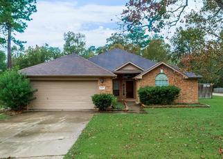 Pre Foreclosure in Crosby 77532 TAFFRAIL WAY - Property ID: 1481549697