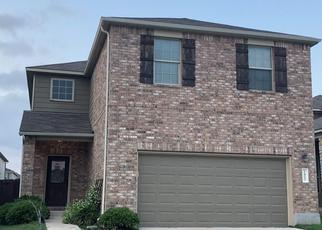 Pre Foreclosure in Austin 78748 CEDAR STAND PASS - Property ID: 1481554509