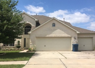 Pre Foreclosure in Houston 77049 HIDDEN CREST DR - Property ID: 1481561517