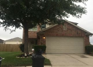 Pre Foreclosure in Houston 77073 PATTI LANE CT - Property ID: 1481575531