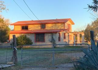 Pre Foreclosure in Quemado 78877 MARINES RD - Property ID: 1481578604