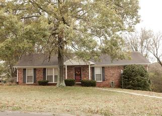 Pre Foreclosure in Antioch 37013 FOREST VIEW DR - Property ID: 1481580796