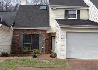 Pre Foreclosure in Chattanooga 37421 HICKORY BROOK RD - Property ID: 1481582990
