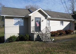 Pre Foreclosure in Oak Ridge 37830 SANFORD LN - Property ID: 1481605306