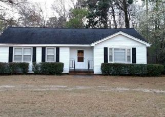 Pre Foreclosure in Swansea 29160 SAINT MATTHEWS RD - Property ID: 1481670573