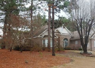 Pre Foreclosure in Southern Pines 28387 MCNISH RD - Property ID: 1481745911