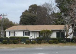 Pre Foreclosure in Johns Island 29455 MAYBANK HWY - Property ID: 1481753794