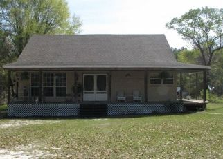 Pre Foreclosure in Brooklet 30415 FRANKLIN K LN - Property ID: 1481758157