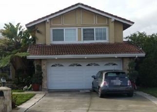 Pre Foreclosure in San Jose 95124 HECATE PL - Property ID: 1481933353