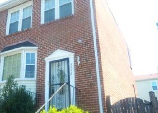 Pre Foreclosure in Clinton 20735 E BONIWOOD TURN - Property ID: 1482009567